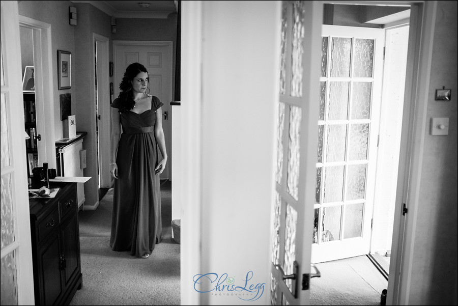 Loseley Park Wedding Photography 009