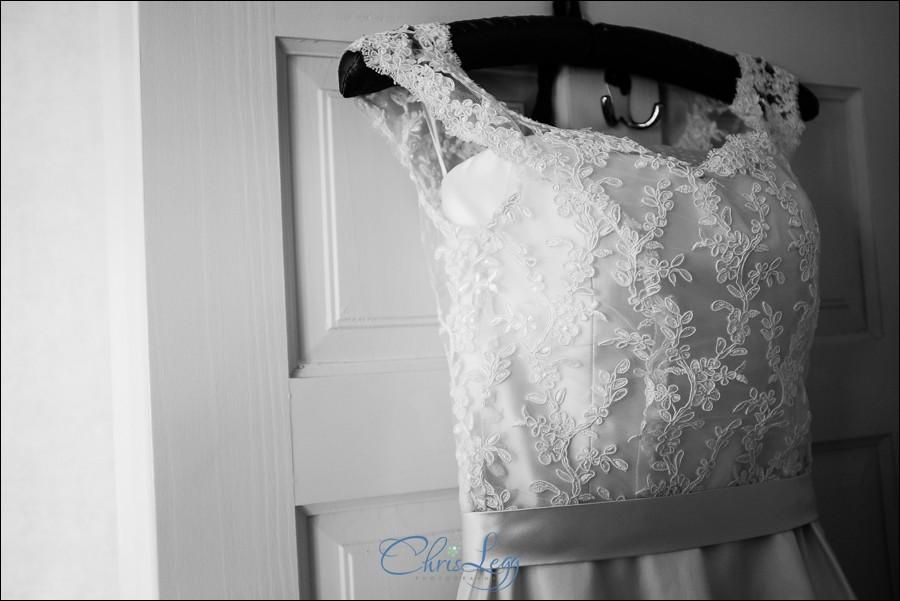 Loseley Park Wedding Photography 011