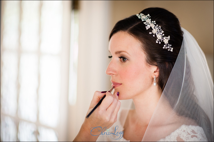 Loseley Park Wedding Photography 015