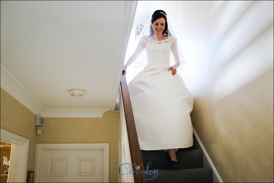 Loseley Park Wedding Photography 016