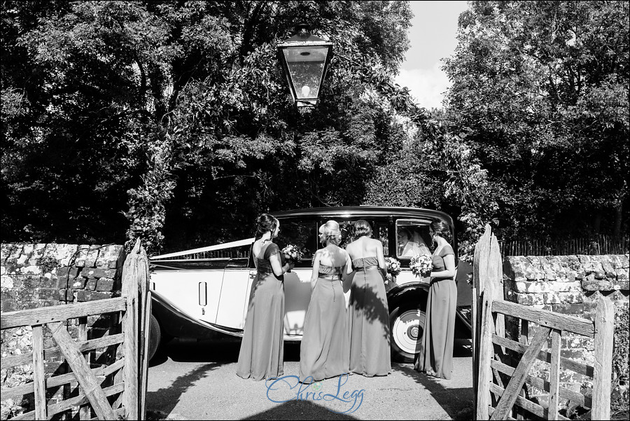 Loseley Park Wedding Photography 018
