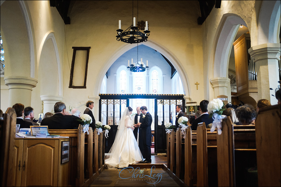 Loseley Park Wedding Photography 024