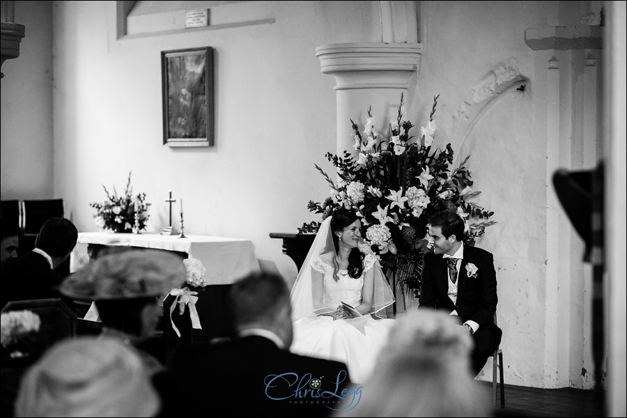 Loseley Park Wedding Photography 025