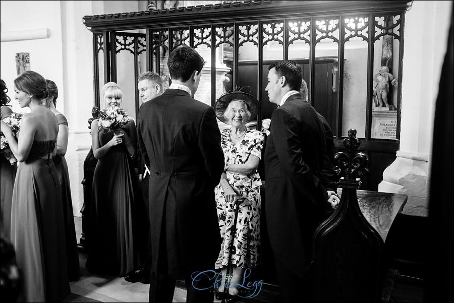 Loseley Park Wedding Photography 030
