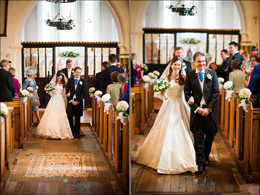 Loseley Park Wedding Photography 031