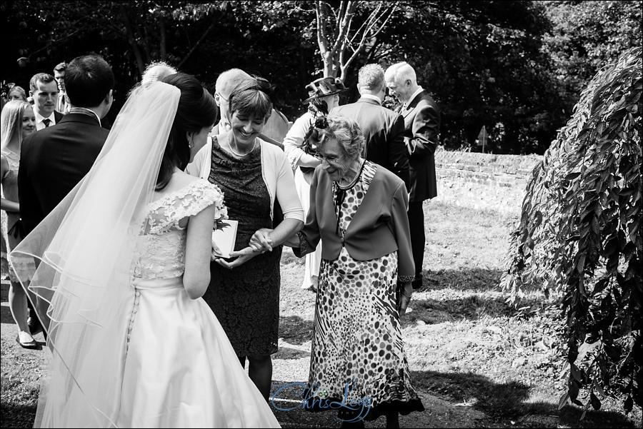 Loseley Park Wedding Photography 034