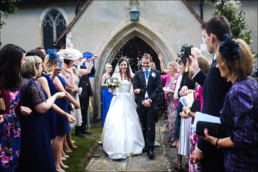Loseley Park Wedding Photography 035