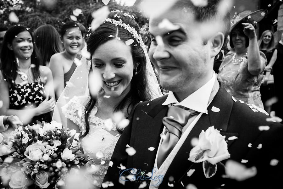 Loseley Park Wedding Photography 036