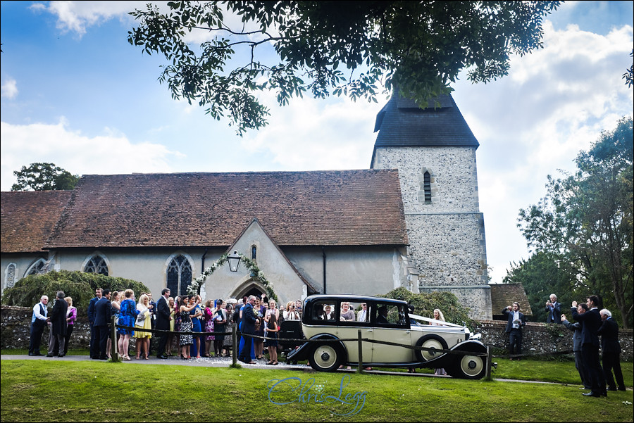 Loseley Park Wedding Photography 037