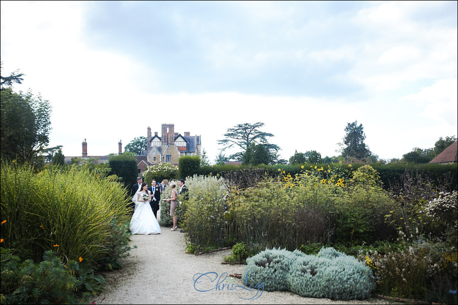 Loseley Park Wedding Photography 039