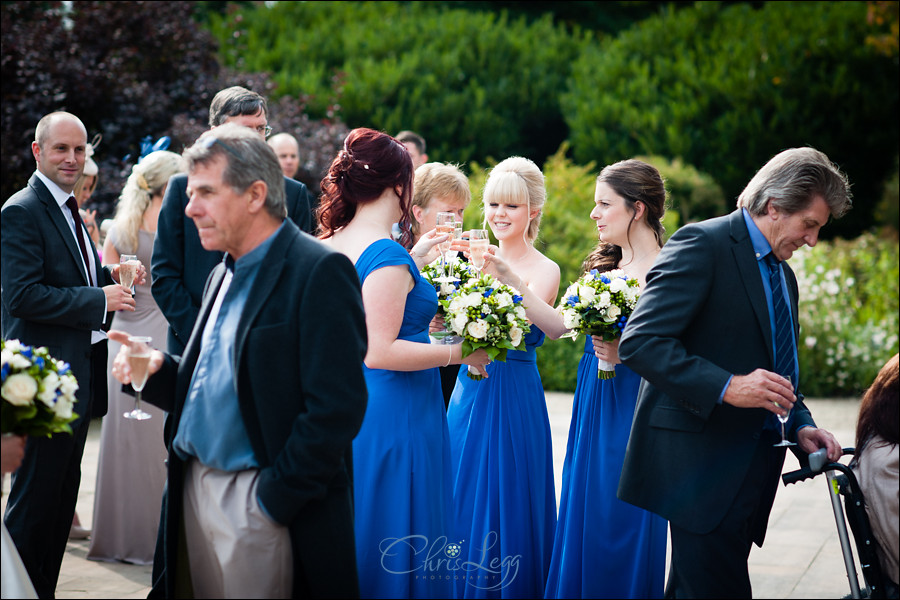 Loseley Park Wedding Photography 041