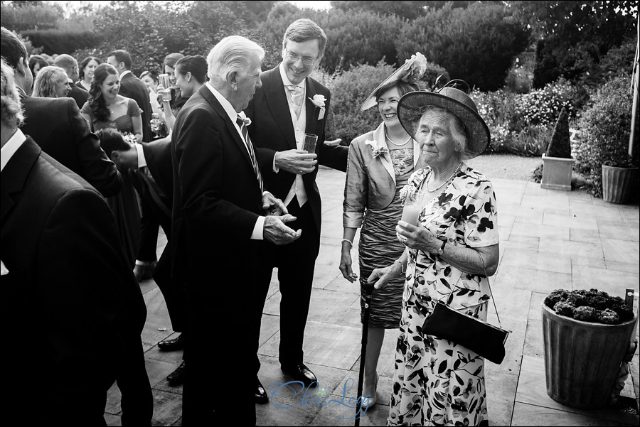 Loseley Park Wedding Photography 044