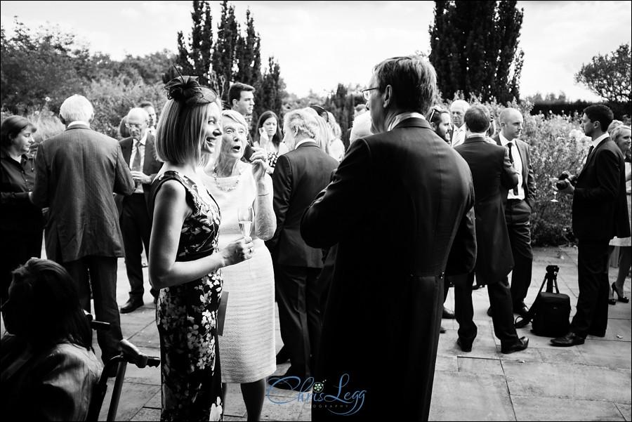 Loseley Park Wedding Photography 045