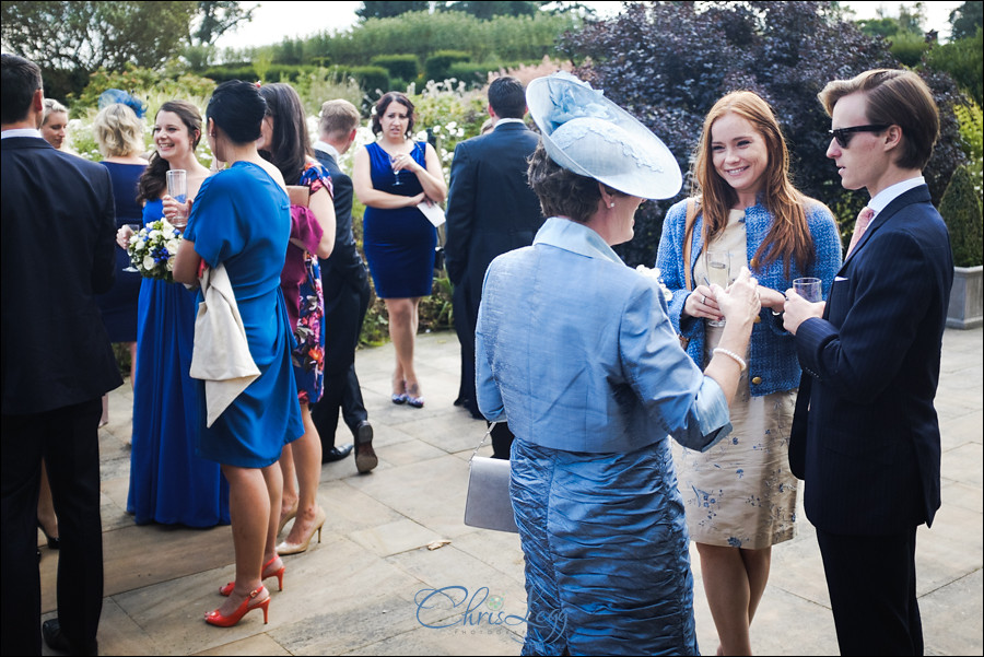 Loseley Park Wedding Photography 046