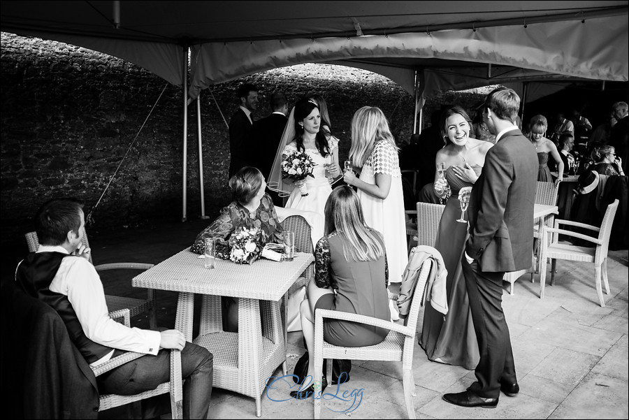 Loseley Park Wedding Photography 047