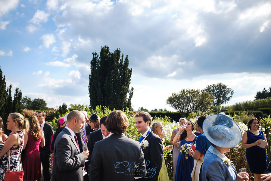 Loseley Park Wedding Photography 050