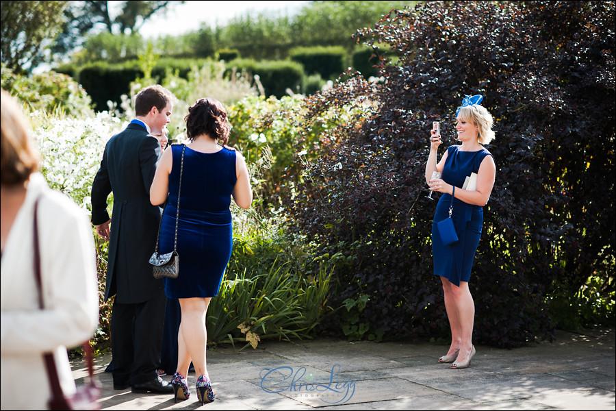 Loseley Park Wedding Photography 052