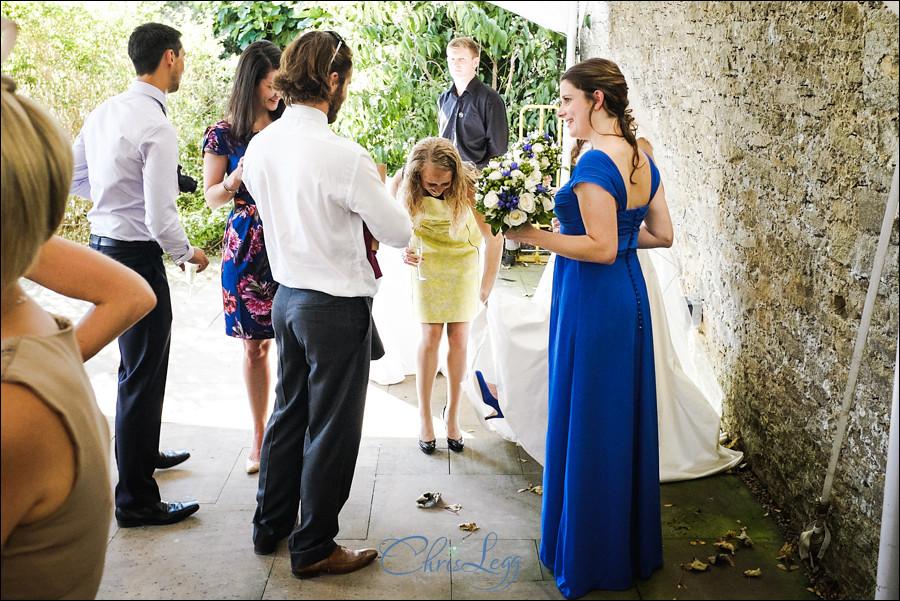 Loseley Park Wedding Photography 053