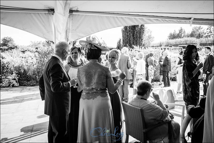 Loseley Park Wedding Photography 057