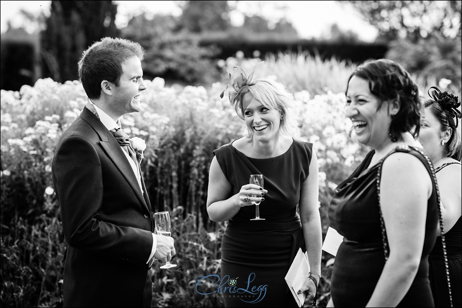 Loseley Park Wedding Photography 060