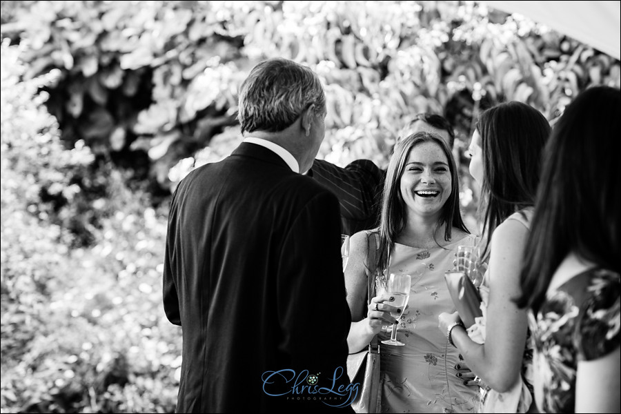 Loseley Park Wedding Photography 062