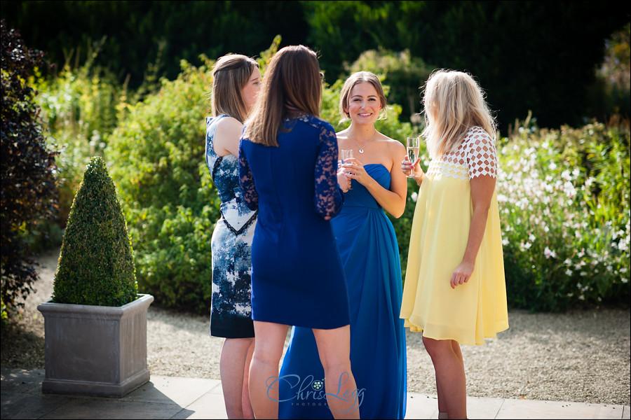 Loseley Park Wedding Photography 063