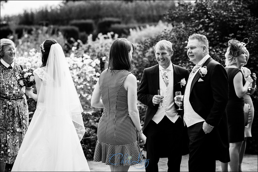Loseley Park Wedding Photography 064