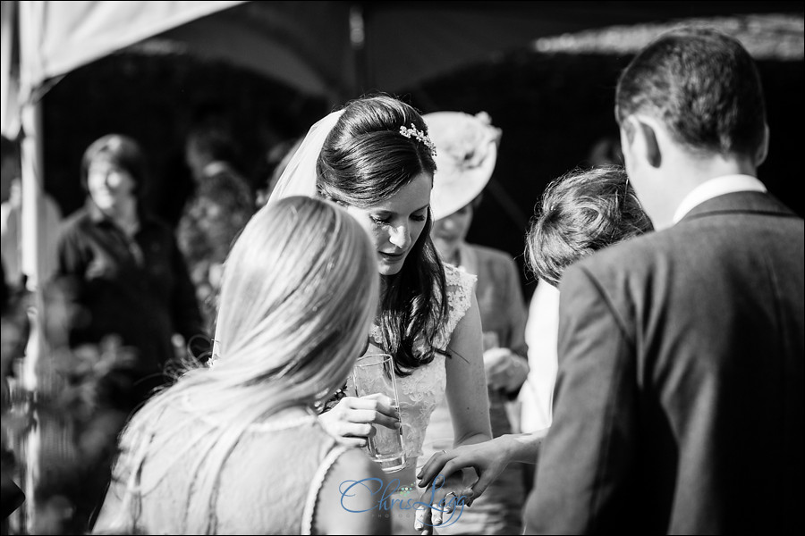 Loseley Park Wedding Photography 066