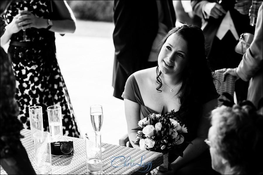 Loseley Park Wedding Photography 067