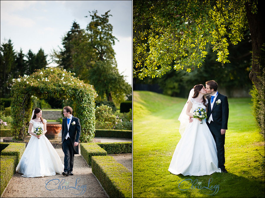 Loseley Park Wedding Photography 070