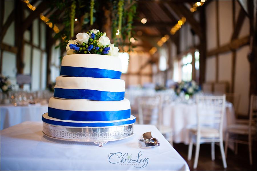 Loseley Park Wedding Photography 073