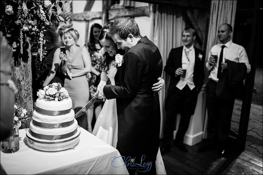 Loseley Park Wedding Photography 090