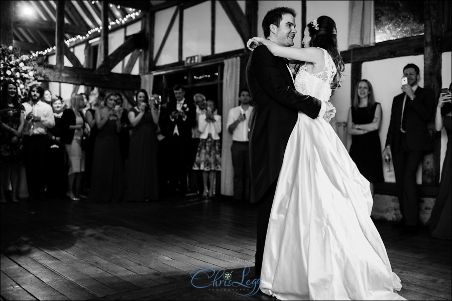 Loseley Park Wedding Photography 091