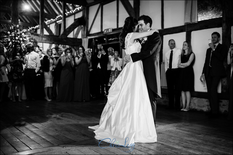 Loseley Park Wedding Photography 092