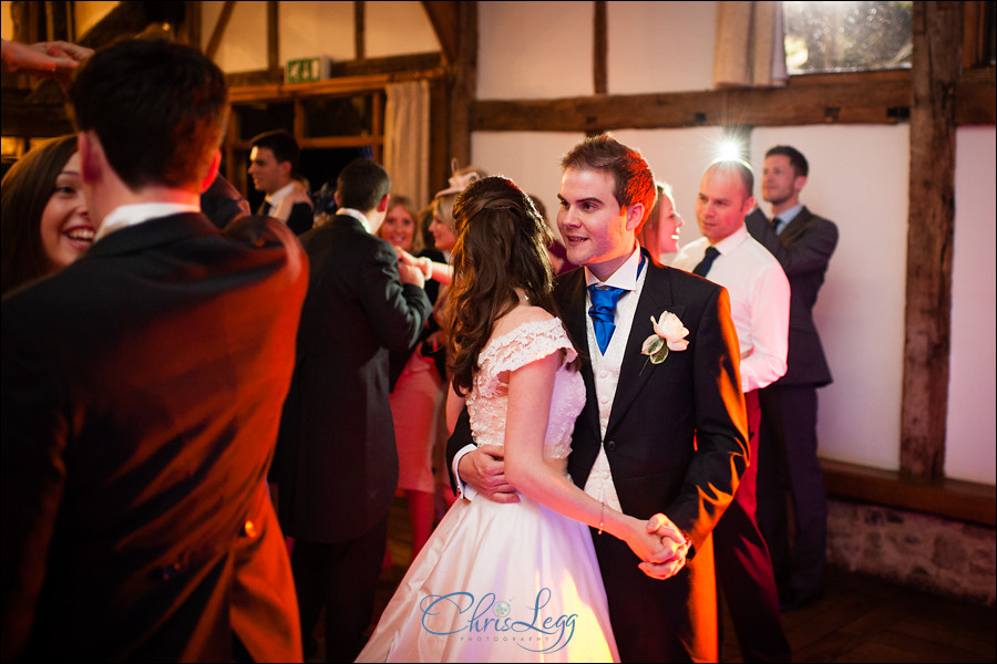 Loseley Park Wedding Photography 093