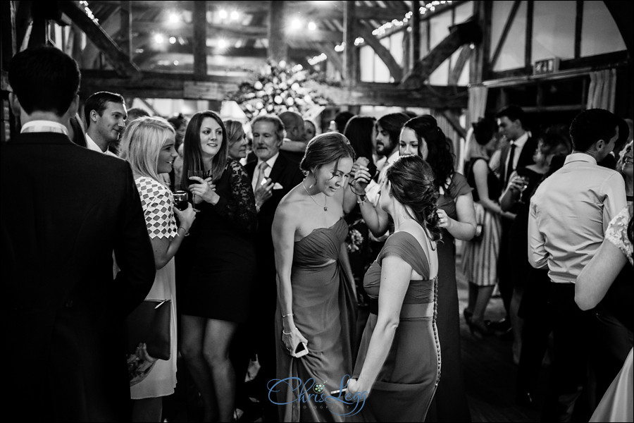 Loseley Park Wedding Photography 094