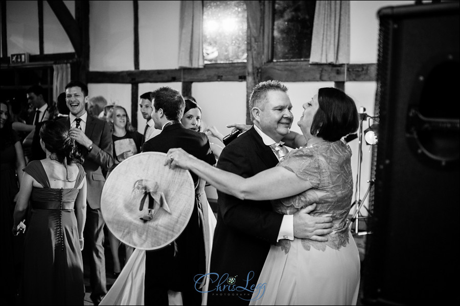 Loseley Park Wedding Photography 095