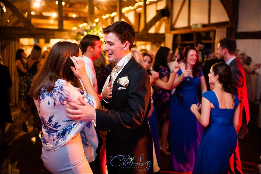 Loseley Park Wedding Photography 096