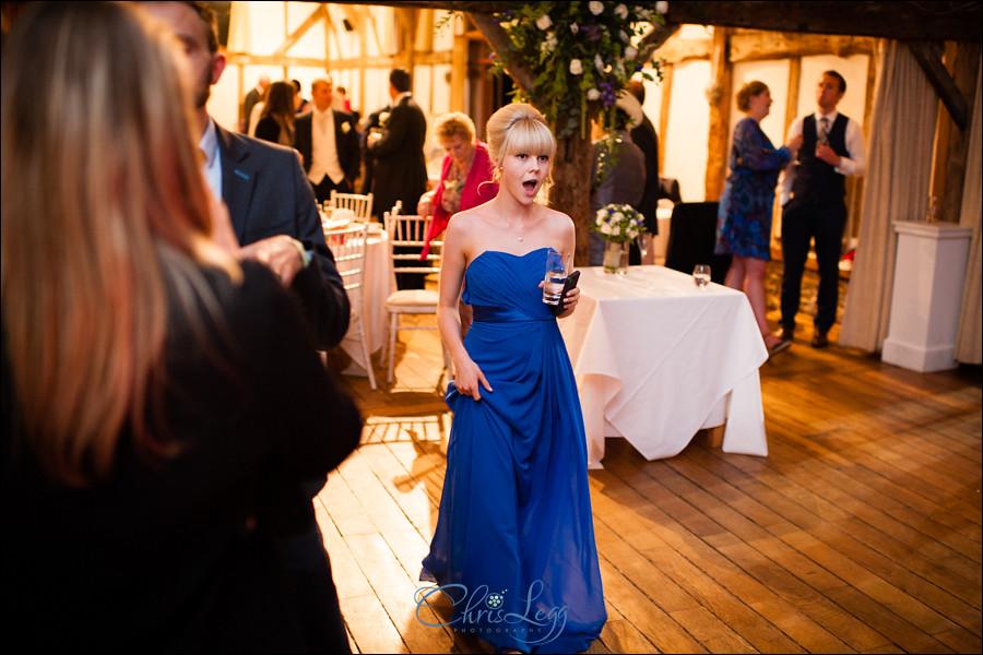 Loseley Park Wedding Photography 098