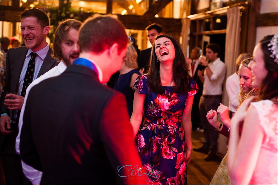 Loseley Park Wedding Photography 099