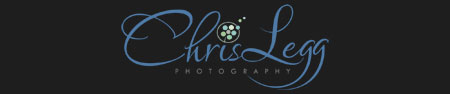 Surrey Wedding Photographer | Chris Legg logo