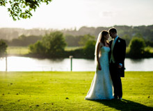 Wedding Photography in Surrey, London and Berkshire