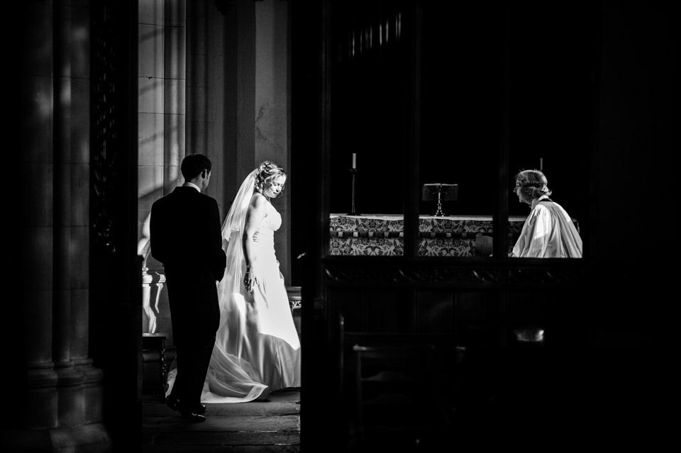 Photojournalism Wedding Photography
