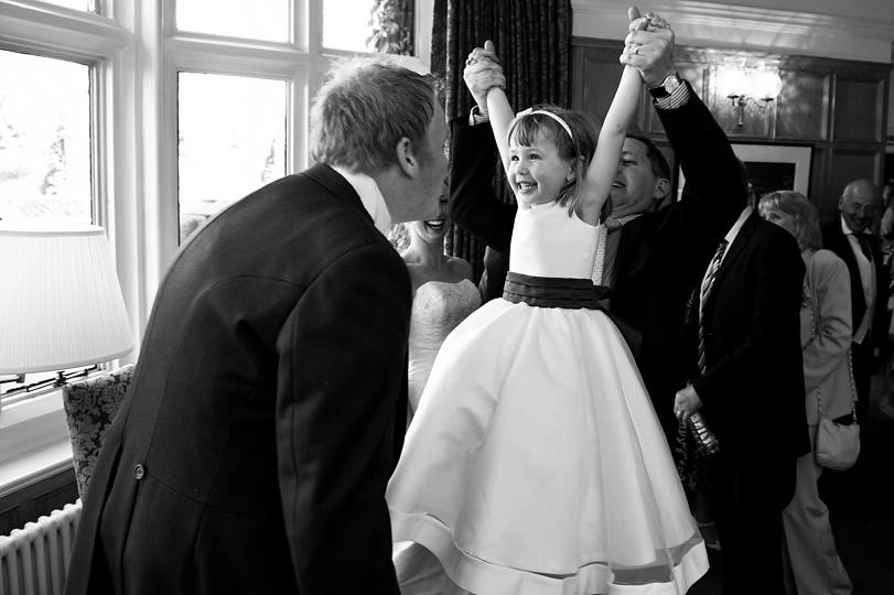 Documentary Wedding Photography - Portfolio 009