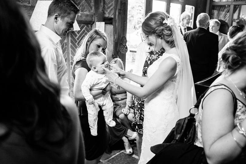 Documentary Wedding Photography - Portfolio 013