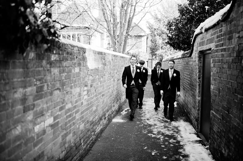 Documentary Wedding Photography - Portfolio 033