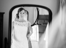 Wedding Photography at Bix Manor