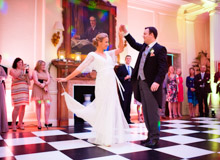 Examples of Hedsor House wedding photography