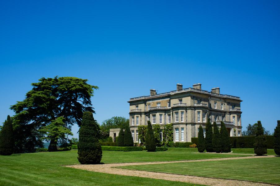 Hedsor House Buckinghamshire Wedding Photographer